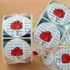 Etiquetas Adhesivas Sant Jordi